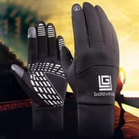 Cycling Gloves Men Women Full Finger Ski Breathable Warm Sports Winter Waterproof Adults Anti Slip Outdoor Protective Windproof