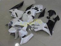 Kits de cares de motocicleta para HONDA CBR600RR F5 2005-2006 Personalizar ABS Kit de carenado de ABSICION CBR600 RR 05-06 2005 2006 Bodykits Piezas de carrocería # Y45T4