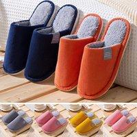 Slippers Designer Women Men Winter Indoor Warm Fluffy Fur Slides Home Shoes Comfort House Floor Lovers Outdoor