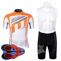 Merida Takımı Kısa Kollu Bisiklet Forması Setleri Erkekler Bisiklet Gömlek Önlüğü Şort Takım Elbise Bisiklet Spor Üniforma Yaz Yarışı Giyim Spor H042107