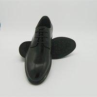 Niestandardowe wysokiej jakości biznesowe dorywczo ręcznie robione męskie buty z prawdziwej skóry