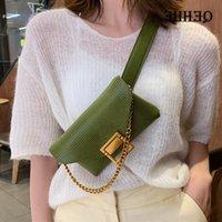 "WOMENS BRAND BAG LOUIS""VITTON DESIGNER Bag Waist Leather Xr0s Women Bags Belt Chest Chain Shoulder Fashion Fanny Pack Cu Nverx"