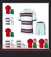 21 22 Fernandes Ronaldo Joao Felix Soccer Jersey Men Kids 2021 2022 أندريه سيلفا بيبي دانيلو كواريسما قميص كرة القدم الأولاد