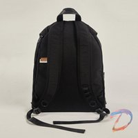 Backpack Adererror Colorful Woven Drawstring Travel Outdoor Men's Women's Ader Multifunctional Fashion
