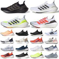 Adidas ultra boost 19 Tênis Homens Mulheres BETRUE Designer Triplo Preto Branco Primeknit Oreo CNY Ultraboost 4.0 5.0 sapatilhas esportivas Trainers