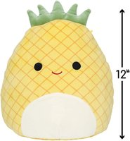 Plush Dolls Official Kellytoy 12 inches (about 30.5 cm) Maui pineapple-super soft stuffed animal toy