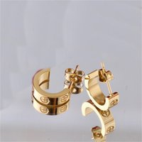 Damen Liebe Ringe Anhänger Halsketten Schraube Armband Van Party Hochzeit paar Geschenk Liebe Armband Mode Luxus Cleef Designer Armband Arpels CartI 31