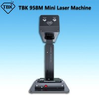 Power Tool Sets TBK 958M Mini Automatic Focus Laser Machine For Android Back Glass Repair Mobile Phone Rear Cover Changed Tools