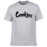 تي شيرت قمصان الأزياء مخصصة للجنسين مريحة القطن cbd الكوكيز الغابة الأولاد runtz للرجال