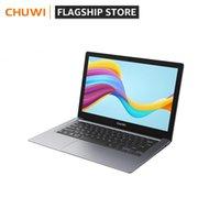 HeroBook Pro+ 13.3 Inch 3k Screen Laptop Intel Celeron J3455 Quad Core 8GB RAM 128G ROM Windows 10 System Computer BT5.0 Laptops