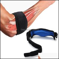 Elbow Athletic Outdoor As Outdoorselbow & Knee Pads Sports Safety Nylon Elastic Brace Sleeve Basketball Shooting For Tennis Absorb Sweat Lat
