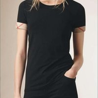 2020 New style womens Brand designer t shirts clothes tops short-sleeved female sexy new cotton T-shirt tees 8 colors