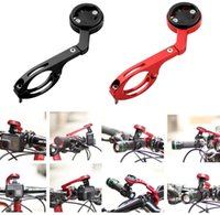 Bike Handlebars &Components Bicycle Computer Extended Holder Edge 1000 MIO Support Mount Road Clock Seat