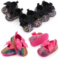 First Walkers 0-1 Years Old Baby Shoes Rhinestone Princess Soft-soled Toddler
