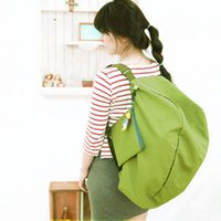 Backpack Camping Climbing Travel Foldable Crossbody Large Capacity Hiking Adjustable Strap Zipper Polyester Daily Outdoor