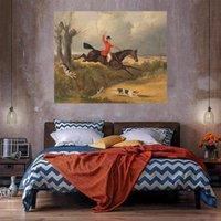 Ev Dekoru Tuval Üzerine Büyük Yağlıboya / HD Baskı Duvar Sanatı Resimleri Özelleştirme Kabul Edilebilir 21051038