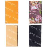 Bunte Persönlichkeitsdesign Luxusverpackung Einzelhandelspaket Paper Box für iPhone Samsung Handy Case Geschenkverpackung