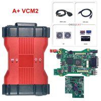 Outils de diagnostic Qualité Full Chip VCM 2 Outil multilingue