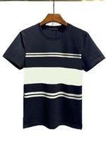 Erkek Kadın Tasarımcılar Gömlek Moda Erkekler S Casual T Shirt Adam Giyim Sokak Tasarımcısı Şort Kol Giysileri Tişörtleri AQ192