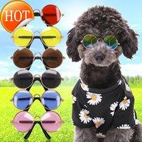 Pet dog cat Sunglasses cool accessories sunglasses small and medium sized dog sunscreen glasses multi color options