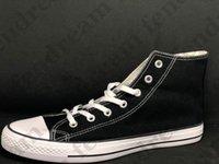 نماذج الانفجار العلامة التجارية عالية الرياضة منخفضة أعلى الكلاسيكية عارضة قماش حذاء أحذية رجالية المرأة المرأة الحجم 35-46
