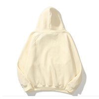 topstoney Pure Euro-American Simple Personality Trend Sanitary Clothes Jacket Zipper and Hat Sanitary Clothes Glasses zipper Hoodie