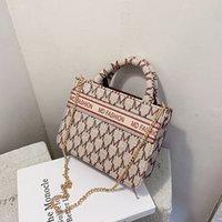 bag s Pinksugao designer shoulder women luxury tote large capacity purses lady handbag canvas material