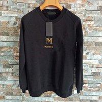 2021 Mens Mode Hoodies Herren Designer Hoodie Beiläufige Pullover Langarm Top Qualität Marke Lose Fit Frauen Pullover Paar Sweatshirt