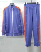 Erkek Kadın Tasarımcılar Giyim Bayan Eşofman Ceket Mans Pantolon Gençlik Giyim Öğrencileri Spor Giyim Tişörtü Boyutu S-XL