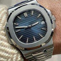 Diseñador único Reloj para hombres Oval Special Oval Dial Dial Vintage Imagen de acero inoxidable Pulsera 2813 Movimiento automático Vidrio de zafiro Relojes para hombre