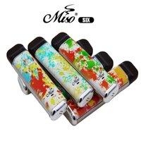 Authentic Miso six 1600 Puffs 5ml 950mah battery Disposable Vape Pen puff Plus XXL Xtra Extra Flex Vaporizer Pre-Filled Bars e Cigs Vaporizers