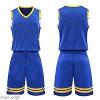 2021 hombres equipo de baloncesto Jersey Sets Pantaloncini Da Basket Sportswear Ropa Ropa blanca Negro rojo Púrpura verde 36 9001