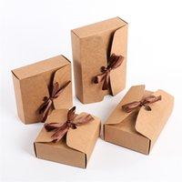 Spot cotto cotto di vacchetta cartone luna torta scatola regalo cookie nuovo torrone uovo moda packaging box 1xc Q2