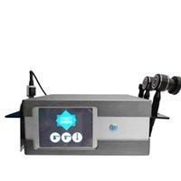 CET RET 기술 슬리밍 뚱뚱한 제거 체중 감소 radiftrequency27.12hz 모노 폴라 RF 피부 강화 바디 모양의 아름다움 기계