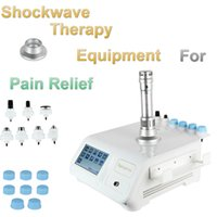 Full Body Massager Shockwave Therapy Machine Effective Shock Wave Function Pain Removal for Erectile Dysfunction&ED Treatment