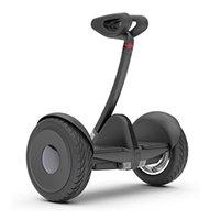 Segway Ninebot S 스마트 자기 균형 전기 스쿠터 LED 조명, 휴대용 및 강력한
