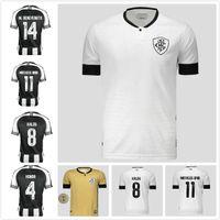 BotaFogo 20 21 22 22 Honda Luiz Diego Jersey 2021 2022 A.Santana Cícero Casa uniforme fãs de futebol camisa