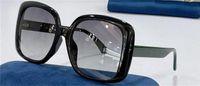 Moda Tasarım Güneş Gözlüğü 0713sa Renkli Şeker Renk Kare Çerçeve Yaz Basit Açık En Kaliteli UV400 Koruma Gözlük