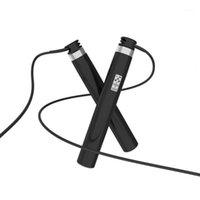 Creative Smart Skipping Cuerda Deportes Recuento electrónico APP APP APP APP APP APLICACIÓN Bluetooth Conexión USB Cargando Fitness Jump Ropes1