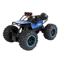 1:22 2.4G High Speed RC Car Alloy Remote Control Monster Truck Electric Toys Vehicle Buggy Off-Road Children's