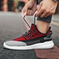 2021 Profissional Ancião Sapatos Saudáveis Andando Anti-Skid Menores Mocassins Estabilidade Macio Sock Ao Ar Livre Sapatos Flat Sapatilhas Sólidas Para Homens