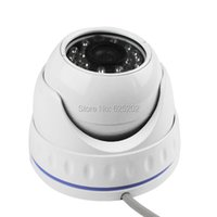 Est CMOS SDI 1080P 2.0MP Night Vision Indoor Security Dome CCTV Camera Surveillance Product IP Cameras