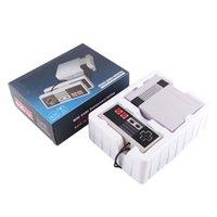 Nuovo 620 500 Game Console Video Palmare per NES Games console Mini TV CAN Store Videogiochi classici