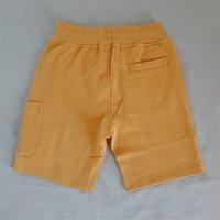 7 Renkler Moda Tasarımcısı Şort Yaz Erkek Joggers Pantolon Erkek Marka Pantolon Siyah Gümüş Asya Boyutu 6 Boyutları Çocuklar için # 61840