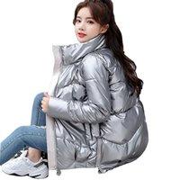 Kadın Kış Ceket Parka Kadın Ekmek Ceket Aşağı Kadınlar Kadın M997