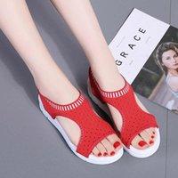 Sandals Women Shoes Woman Summer Flip Flop Mens Slippers Black Designer Men'S Shoesmen'S Tong Tennis Trainers Outdoor Boty