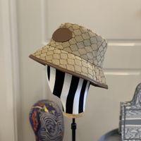 패션 디자인 편지 양동이 모자 남성 여성의 접이식 모자 블랙 어부 해변 태양 바이저 넓은 가장자리 모자 접는 숙 녀 중산 모자
