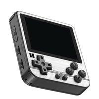 لعبة لاعب مع USB 3.5mm ل PSP / N64 / NDS / PS أشكال 2100mah ABS الرجعية الألعاب وحدة التحكم متعددة الوظائف محمول محمول اللاعبين