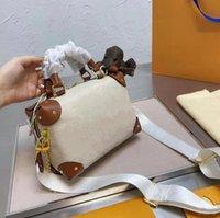2021 Kofferraum Schultertasche Designer Luxurys Brieftaschen Rucksäcke Schlüsselanhänger Brieftasche Flap Nette Handtaschen Mode Trunks Tasche mit Kiste