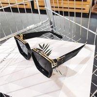 الجملة النظارات الشمسية الفاخرة نظارات أنيق نظارات عالية الجودة مستقطب للرجال المرأة الزجاج uv400 نظارات لا مربع